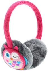 KitSound Earmuffs Owl