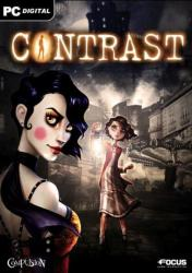 Focus Home Interactive Contrast [Collector's Edition] (PC)