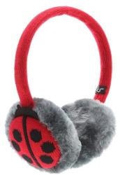 KitSound Earmuffs Ladybug