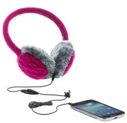 KitSound Earmuffs Audio