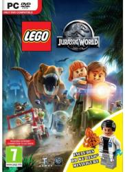 Warner Bros. Interactive LEGO Jurassic World [Toy Edition] (PC)