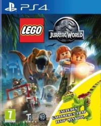 Warner Bros. Interactive LEGO Jurassic World [Toy Edition] (PS4)
