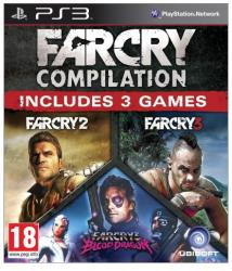 Ubisoft Far Cry Compilation (PS3)