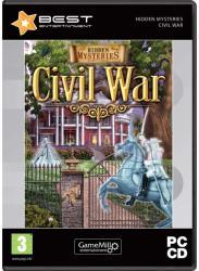 Game Mill Hidden Mysteries Civil War (PC)