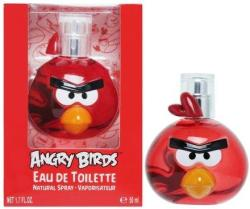 Air-Val International Angry Birds - Red EDT 50ml