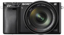 Sony Alpha 6000 ILCE-A6000Z + 16-70mm