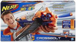 Hasbro Nerf N-strike Crossbolt szivacslövő nyílpuska