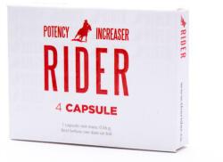 Rider kapszula 4db