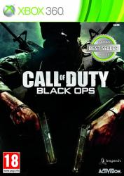 Activision Call of Duty Black Ops [Classics] (Xbox 360)