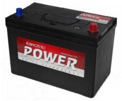 Electric Power 100Ah 750A Jobb+ Japán