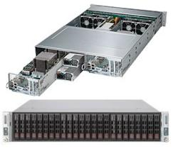 Supermicro SYS-2027PR-DTTR