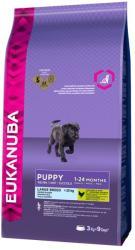 Eukanuba Puppy Large Breed 3kg