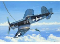 Revell Micro Wings F4U-1 Corsair 1/144 4930