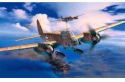 Revell Junkers Ju-88A-4 1/32 3988
