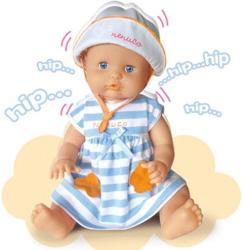 Nenuco Bebe Hiccups care sughita (nen_9018)