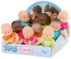 Corolle MiniBebe Bath Babies Papusica in costum de baie (CRT4338)