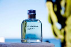 Dolce&Gabbana Light Blue Swimming in Lipari EDT 125ml