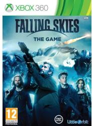 Little Orbit Falling Skies The Game (Xbox 360)