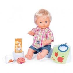 Nenuco Bebe Baietel cu Ciocolata (nen_7307)