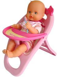 Nenuco Bebe in Scaunel de Masa (nen_8185)
