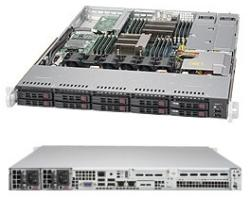 Supermicro SYS-1027R-WC1RT