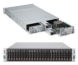 Supermicro AS-2122TC-DL6RF4