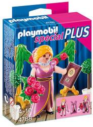 Playmobil Sztár a díjátadón (4788)
