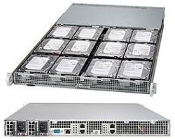 Supermicro SSG-K1048-RT