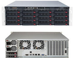 Supermicro SSG-6038R-E1CR16L