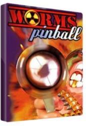 Team 17 Worms Pinball (PC)