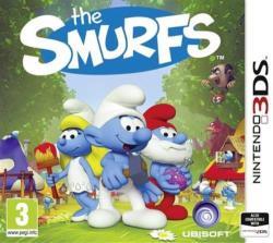 Ubisoft The Smurfs (3DS)