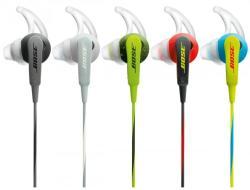 Bose SoundSport In-Ear Apple