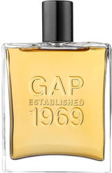 GAP Established 1969 Man EDT 100ml