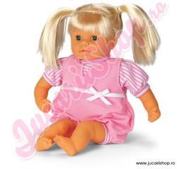 Falca Toys Papusa Emma care vorbeste in limba spaniola 45cm (48920)