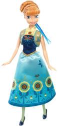 Mattel Disney Frozen Birthday Party - Papusa Anna (DGF57)
