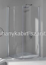 Sanplast KP2/PRIII-90 90x90 cm