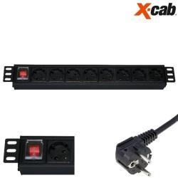 Xcab 8 Plug (322001142)