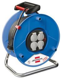 brennenstuhl 4 Plug 25m (143929)