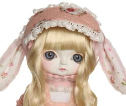 Huckleberry Toys Papusa Toffee - Victoria (159)