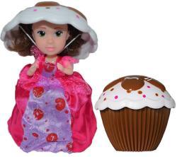 Emco Toys Cupcake Surprise - Papusa Briosa Candie (1088-12)