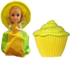 Emco Toys Cupcake Surprise - Papusa Briosa Jenny (1088-1)