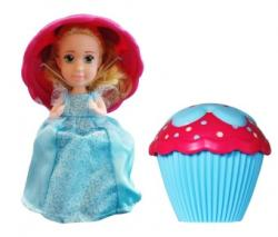 Emco Toys Cupcake Surprise - Papusa Briosa Lorie (1088-2)