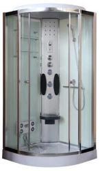 Leziter Vital hidromasszázs 90x90 cm (UNSTAH-90)