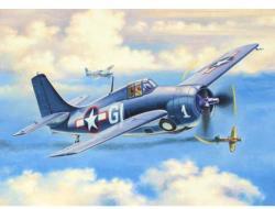 Revell Grumman F4F-4 Wildcat 1/144 4933