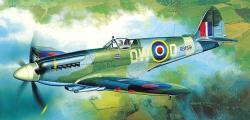 Academy Spitfire MK XIVc (12484)