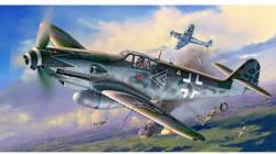 """Revell Messerschmitt Bf-109G-10 Erich """"Bubi"""" Hartmann 1/32 4888"""