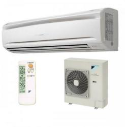 Daikin FAQ100C / RZQSG100L8Y1 Seasonal Smart Sky Air