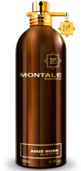 Montale Aoud Musk EDP 100ml Tester
