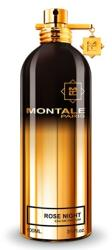 Montale Rose Night EDP 100ml Tester