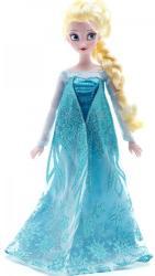 Disney Frozen - Papusa Printesa Elsa (225040P)